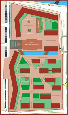 Plan GWL terrain AmsterdamGWL-site A'dam    Progettista: KCap Committente: Stichting Ecoplan Località: Haarlemmerweg/Van Hallstraat, Amsterdam Destinazione d'uso: residenziale/commerciale  Fonte: http://www.archinfo.it/gwl-site-a-dam/0,1254,53_ART_145183,00.html
