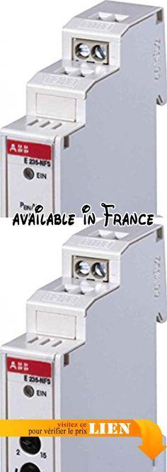 B00VHI3MA4  Eaton pknm de 16/1N/C/003G de MW Interrupteur fi/LS