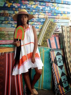 Just swooning all over this pic of Solange in Senegal Senegal still in my soul pic.twitter.com/6Zyr0NzoAk — solange knowles (@solangeknowles) July 10, 2013