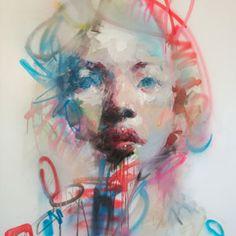 Ryan Hewett - Barnard Galerie