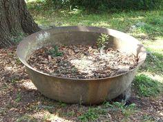 Louisiana River Road sugar cane cauldron
