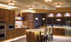 Lindo día por aquí! Me encantó esta nota sobre decoración de hogares que comparto con todos ustedes. http://www.visitacasas.com/iluminacion/la-iluminacion-de-la-cocina/