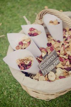 Mariage d'automne : décoration, idées et inspirations