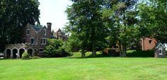 Fort Hill Estate