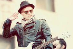 Hipster Patrick