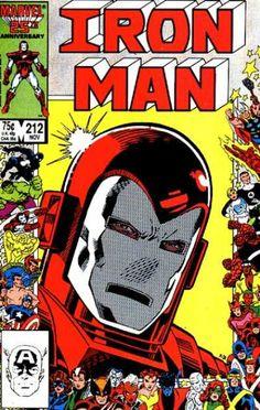 Iron Man - Superman - Bat Man - Spider Man - Angle