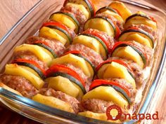 Ratatouille, Hot Dogs, Ethnic Recipes, Food, Treats, Sweet Like Candy, Goodies, Essen, Meals