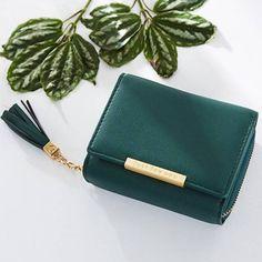 Cat Wallet, Purse Holder, Wallets For Women, Tassels, Coin Purse, Coins, Zipper, Pocket, Purses