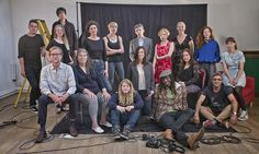 These are the #nextgenpoets of 2014 who are a specially selected group of 20 #poets set to be rising stars in #poetry