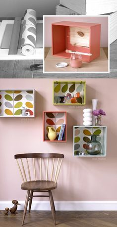50 Cool ideas to decorate your walls | My desired home
