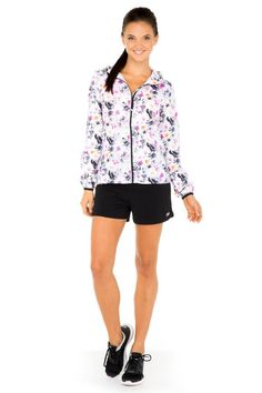 Fleur Run Jacket | Jackets | Bought this jacket on Sunday and <3 it!