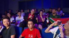 @dota2 South Africa support in the Arena at the #ti9 #proudlysouthafrican #noobarena_dota2 Dota 2, Esports, Funny Images, South Africa, How To Memorize Things, Community, Concert, Memes, Funny Pics