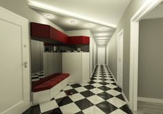Finde moderner Flur, Diele & Treppenhaus Designs von Niyazi Özçakar İç Mimarlık. Entdecke die schönsten Bilder zur Inspiration für die Gestaltung deines Traumhauses.