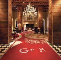 Where to Stay: New York: Gramercy Park Hotel