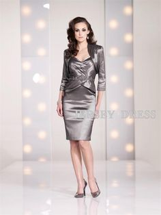 >> Click to Buy << free shipping dinner dress 2013 hot new fashion formal dress plus size sexy Mother of the Bride Dresses with long sleeve jacket #Affiliate