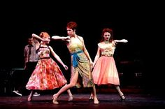 west side story costume - Google Search