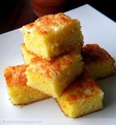 Nagyon egyszerű kis sós sütemény. Joghurt vagy aludttej mellé kiváló, de szerintem akár gombapaprikás mellé is nagyszerű :-) Prója, hagyományos szerb sütemény Hozzávalók: 4 tojás, 3 ká…