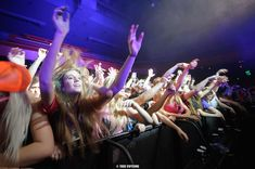Camera Settings for Concert Photography