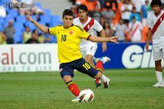 Selección Colombia derrotó a Perú y consigue el tiquete al Mundial de Turquía.  El elenco cafetero logró clasificarse anticipadamente a la cita mundialista que se llevará a cabo en Turquia, al vencer por la mínima diferencia a Perú.   Enero 27, 2013