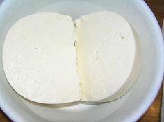 Domáce korbáčiky (fotorecept) - obrázok 7 Feta, Dairy, Cheese