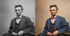 41 Must-See Colorized Historical Photos
