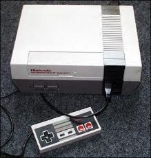 "Good old ""regular"" Nintendo! I miss my NES!!!!!!! I had that thing all the way through college!"