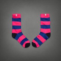 Cozy Socks | Abercrombie