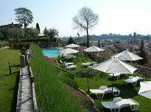"Fantastic views from the farmhouse ""Crocelle"" Padenghe sul Garda, Garda Lake Italy.  www.cascinacrocelle.it"