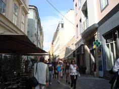 When moving to Slovakia you should consider learning Slovak. You can manage without but knowing some Slovak will make your life much easier. Bratislava, Eastern Europe, Street View