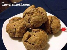 hurmalı kurabiye (şekersiz)   Tarçın Tadında - pratik+hızlı+kolay yemek