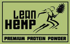 Free sample of Lean Hemp Premium Protein Powder. Hurry, limited supply