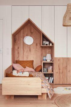 Home Room Design, Kids Room Design, House Design, Baby Decor, Kids Decor, Baby Bedroom, Kids Bedroom, Little Girl Rooms, Kids Furniture
