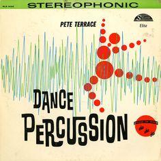 Dance Percussion