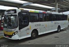 Ônibus da empresa Empresa de Transportes Braso Lisboa, carro A29048, carroceria CAIO Apache Vip IV, chassi Mercedes-Benz OF-1721 BlueTec 5. Foto na cidade de Rio de Janeiro-RJ por Jorge Lucas, publicada em 26/10/2016 15:23:23.