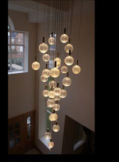 Foyer Chandelier, Ceiling Lights, Lighting, Modern, House, Home Decor, Trendy Tree, Decoration Home, Light Fixtures