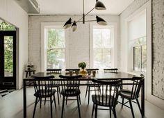 pin von immonet auf altbau inspirationen pinterest esszimmer essen und wohnzimmer. Black Bedroom Furniture Sets. Home Design Ideas