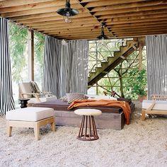 #tbt to Copake Lake House #meyerdavis #interiordesign