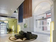 nh hotels interiores - Buscar con Google