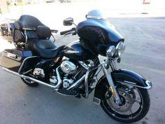 2012 Harley Davidson FLHTK Electra Glide Ultra Limited - Tulsa, OK #8296623542 Oncedriven