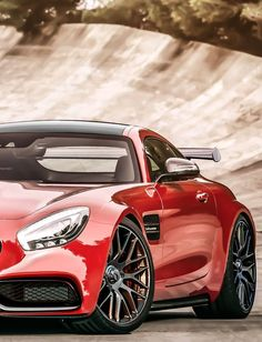 Mercedes AMG GT GT3 / Black Series