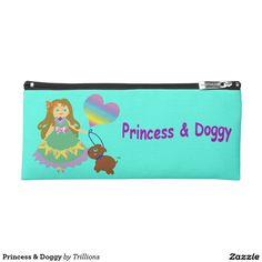 Princess & Doggy