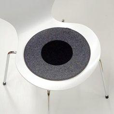 Eye Chair