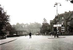 Kruispunt Rumpenerstraat