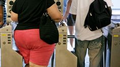 Obesity research confirms long-term weight loss almost impossible