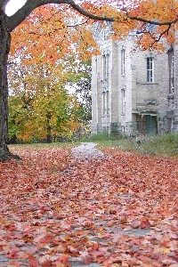 Traverse City State Hospital...only if your from TC would you put a picture of a State Hospital on your Pinterest.
