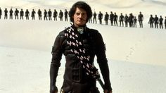 """Brian Herbert Adapting Dune Into A Three Part """"Faithful"""" Graphic Novel – With More To Come"""
