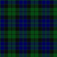 MacKay (Logan) tartan at Tartan Register