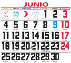 Calendario Santoral.10 Mejores Imagenes De Calendario Con Santoral En 2019