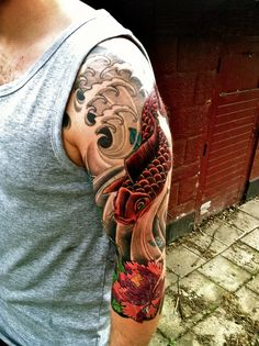 3/4 Sleeve Front aug -11 by Sundaybrunch Photography, via Flickr