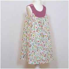Girls, Summer Dresses, Shopping, Fashion, Little Dresses, Sewing For Kids, Sewing Patterns, Dressing Up, Summer